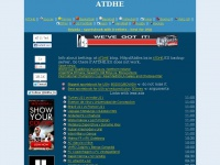 ATDHE | ATDHE.net | Free Sports TV