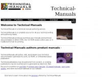technical-manuals.com
