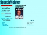 speechmeister.com