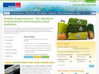 travelexinsurance.com