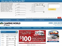 New & Used RVs for Sale in Tucson Arizona | Motorhomes, Campers, Travel Trailers & Fifth Wheels from Camping World RV Sales - Tucson - Camping World of Tucson