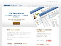 hedgeconnection.com