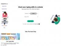 typingtest.com