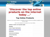 toponlineproducts.com