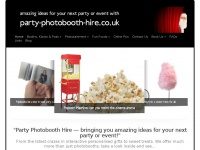 Party-photobooth-hire.co.uk