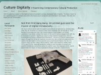 culturedigitally.org Thumbnail