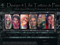 design4lifetattoo.co.uk Thumbnail