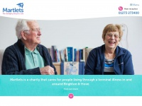 Themartlets.org.uk