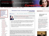 CareerDiva - Career Advice, Labor Issues, Job News and Opportunities, Balancing Work and Family.