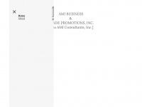 ami-consulting.com