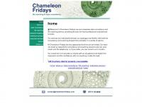 chameleonfridays.com