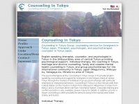 counseling-in-tokyo.com