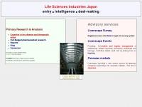 licenscape.com