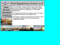 paulrs.co.uk