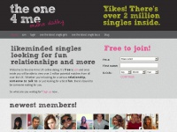 Theone4me.co.uk