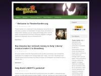 Theatergarden.org