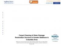 hydro-clean.net Thumbnail