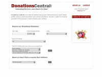 Donationscentral.org