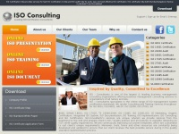 Iso-consultants.in