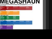 megashaun.com