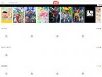toei-anim.com