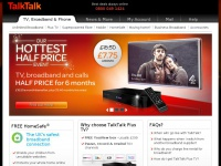 talktalk.co.uk Thumbnail