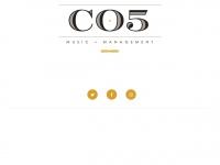 co5music.com