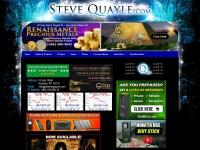 Stevequayle.com