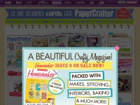 Card Making, Handmade Cards, Cardmaking Ideas, Let's Make Cards Magazine