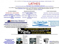 lathes.co.uk