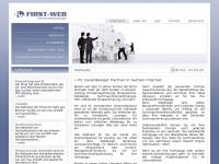 first-web.de Thumbnail
