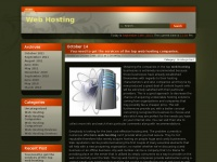 Web Hosting / Web Hosting Reviews / Web Hosting Services / Web Hosting Companies / Web Hosting Comparison