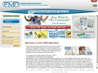 Fmponline.com - Franklin Machine Products