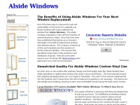 Alside-windows.com - Alside Windows | Custom Replacement Windows