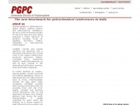 Pgpc.co.in