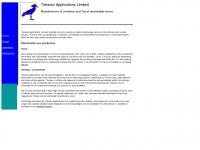 Tekwani.co.uk