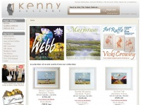 Thekennygallery.ie