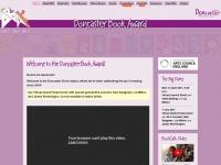 Doncasterbookaward.net
