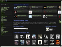 Gdreadradio.net