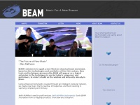 beamfoundation.org
