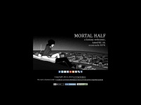 mortalhalf.com