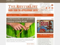 Therevivalist.info