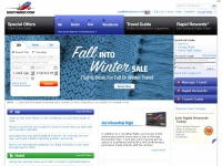 Iflyswa.com - Southwest Airlines | Book Flights, Airline Tickets, Airfare