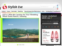 Stylisheve.com - Stylish Eve: Fashion, Hairstyles, Outfits, Home Design & Architecture Blog Magazine