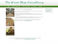 Timberconsultancy.co.uk