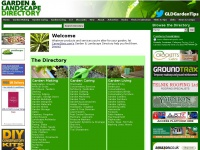 gardenandlandscapedirectory.co.uk Thumbnail