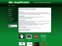 mac-amps.com