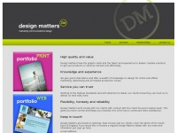 design-matters.co.uk