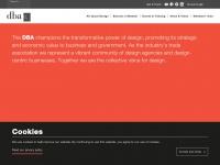 dba.org.uk Thumbnail