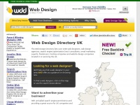 web-design-directory-uk.co.uk Thumbnail